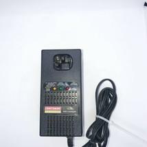 Craftsman Professional 12 Volt Battery Charger 974412-001 - $22.76