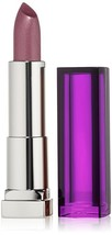 Maybelline Color Sensational Lipcolor, Magnificent Mauve 430, 0.15 OZ - $11.99