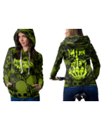 motionless in white Band 3 Hoodie Women - $58.99+