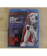 THE KILLING TIME  Blu-ray DVD with Kiefer Sutherland, Beau Bridges NEW - $11.87