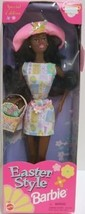 Barbie Easter Style A.A. - $12.86
