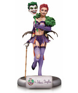 """DC Collectibles DC Bombshells The Joker's Daughter 11"""" Limited Edition S... - $108.89"""
