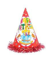 10 Pieces Funny Child Party Hat Birthday Hat - $13.37