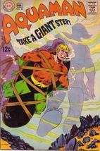 Aquaman No. 43 [Comic] [Jan 01, 1969] DC - $9.80