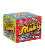 Original Slinky Brand Slinky Walking Spring Toy - $5.38