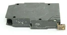 GENERAL ELECTRIC HACR TEY CIRCUIT BREAKER 1-POLE, 30A image 3