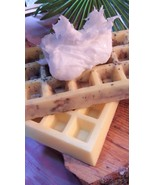 waffle soaps, bath and body, health and beauty, soap, glycerin soap, des... - $8.00