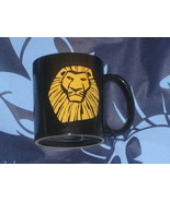 Disney Lion King Coffee Cup Princess of Wales Theatre Toronto. New.  - $22.05
