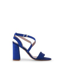 Paris Hilton Original Women's Sandals 89_blu-bluette - $60.07