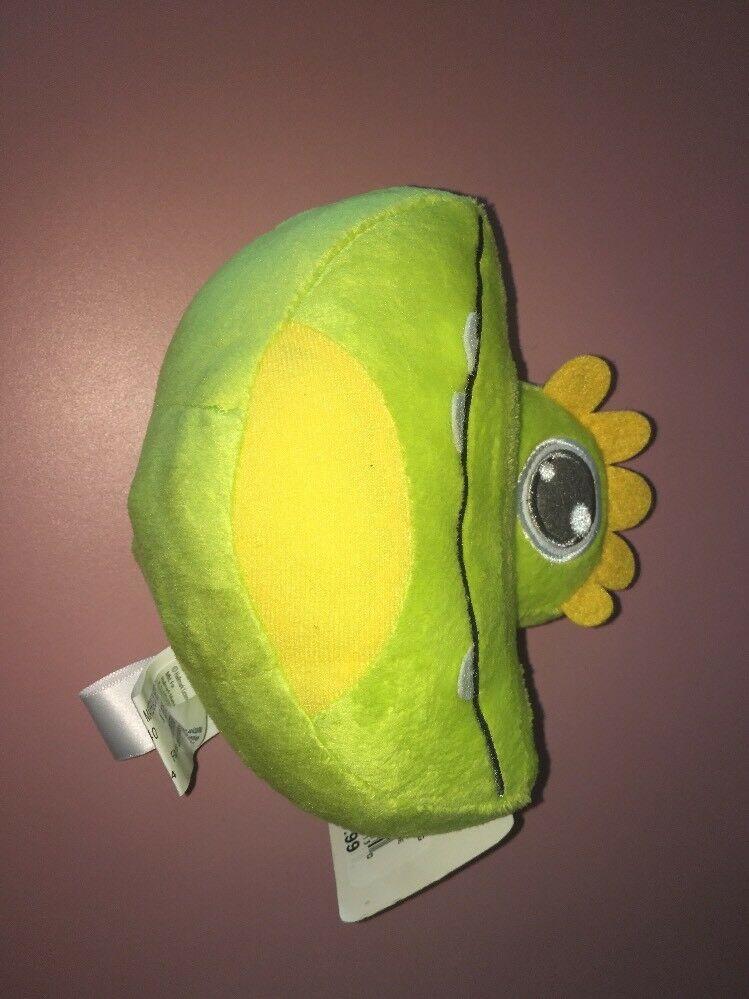 hallmark wiggle vibrator green kid/ baby toy - $19.68