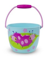 Melissa & Doug Sunny Patch Dixie and Trixie Ladybug Pail - Outdoor Toy f... - $9.89