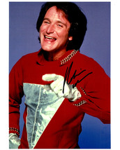 ROBIN WILLIAMS  Authentic Original  SIGNED AUTOGRAPHED PHOTO W/COA 101 - $125.00