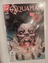 #5 Aquaman 2003 DC Comics A139 - $4.39