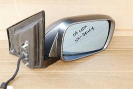 07-09 Acura MDX Sideview Power Door Wing Mirror Passenger Right RH (11 wire)