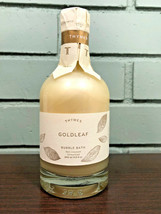 Thymes Goldleaf Bubble Bath 11.5oz (NEW PACKAGING) Free 2-Day Shipping! - $27.99