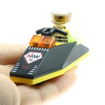 NEW Building Blocks 22 Pcs/set Speed Boat Sailor Model Figures Toys for ... - $2.84