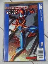 Ultimate Spider-Man (2000) #16 Bagged and Boarded - C1818 - $1.99
