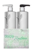 Kenra Restorative Shampoo & Conditioner Liter Duo - $63.00