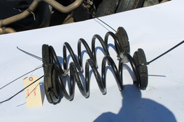 2005-2013 Chevrolet Equinox Awd LEFT/RIGHT Pair Rear Coil Springs K1700 - $107.80