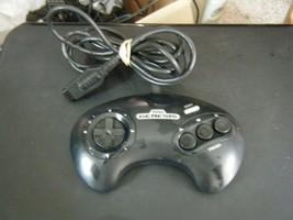 Sega Genesis 1650 Wired Black Controller - $11.57