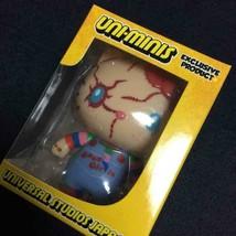 Hello Kitty Chucky Child's Play USJ Halloween Limited UNI-MINIS - $104.93