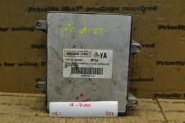 2008 Chevrolet Aveo Engine Control Unit ECU 96812049 Module 923-11e1 - $37.99