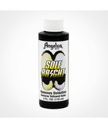 Angelus Sole Bright, Icy Sole Restorer Sauce, SeaGlow- Removes Yellowing... - $10.15
