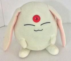 "Tsubasa White Monoka Plush 10"" Anime 2006 Clamp Kodansha Stuffed - $23.17"