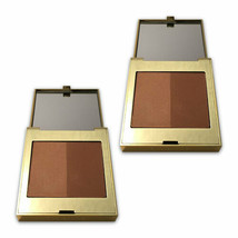 Elizabeth Arden Beautiful Color Bronzing Duo - Bronze Beauty - LOT OF 2 - $53.46
