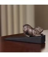 Bulldog Doorstop - $57.99