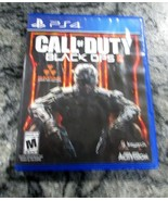 ps4 call of duty black ops 3 - $6.90