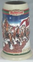 1998 Budweiser ANHEUSER-BUSH Stein - $28.50