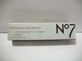 No7 Fanomenal Lash Serum - $16.99