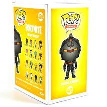 Funko Pop! Games Fortnite Black Knight #426 Vinyl Action Figure NIB IN STOCK image 4