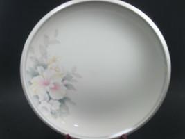 NORITAKE KELTCRAFT MISTY ISLE  9158 MORNING MELODY CHOP PLATE - $18.69