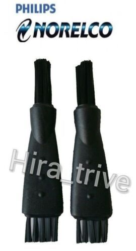 Electric Shaver Cleaning Brush 2x Philips Norelco RQ12 1250X 1255 1260 1280 1290 - $5.74