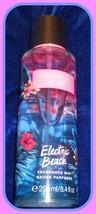 VICTORIA'S SECRET ELECTRIC BEACH BODY SPRAY 8.0 FL OZ LIMITED EDITION  - $16.78
