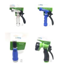 Spray Nozzles All Types Plastic Metal Garden Hose Sprayers True Living O... - $6.92 - $8.90