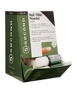 ibd 5 Second Nail Filler Powder - Clear - 12 pk/0.14 oz (56001) - $24.70