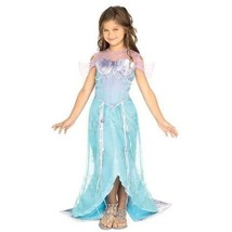 Let's Pretend Child's Deluxe Mermaid Costume, Small/Petit New - $28.01