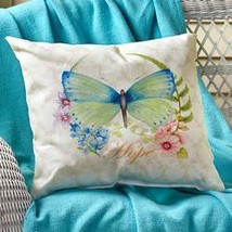 "16"" Inspirational Pillows - Hope - $21.44"