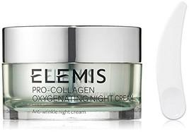ELEMIS Pro-Collagen Oxygenating Night Cream, Anti-wrinkle Night Cream, 1... - $188.37