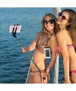 Selfie Stick-Extendable Pole Bluetooth Self Shooting Monopod,Phone,Camer... - $19.99