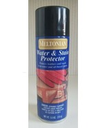 MELTONIAN  Water & Stain Protector 5.5 OZ ~ 90% Full Discontinued - $24.75