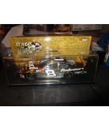 2003 Dale Earnhardt Jr. #8 Budweiser 1/24 Scale 24KT Gold Stock Car - $73.49