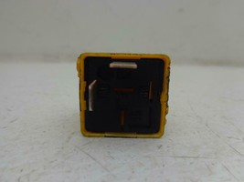 1992-2009 BMW GOLDEN BROWN CONNECTION PLUG RELAY K1200 R1100 R1150 R120 ... - $6.24