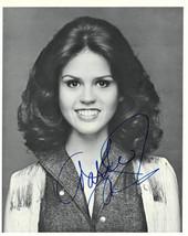 Marie Osmond signed Vintage B&W 8x10 Photo- JSA #DD63695 - $54.95