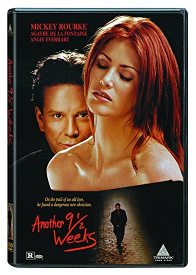Another 9 1/2 Weeks (DVD, 1998)