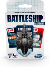 Battleship Card Game - $8.95