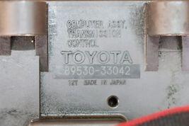 Lexus Toyota TCM TCU Automatic Transmission Computer Control Module 89530-33042 image 5